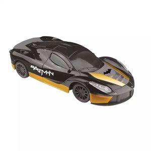 Carro Controle Remoto Candide Batman Sombra Negra com 3 Funções Modelos Diversos - Item Sortido