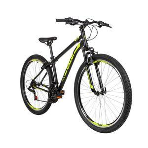 Bicicleta Caloi Velox V-Brake Aro 29 Preta com 21 Marchas