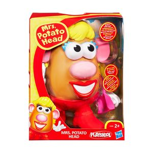 Boneca Mrs Potato Head Hasbro