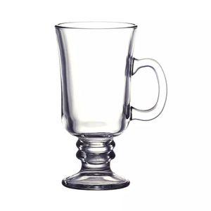 Conjunto de Xícaras Full Fit Dynasty Irish Coffe 6 Peças 230ml