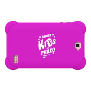 "Tablet Kids Philco PTB7SRG Android 9 Pie Multi-toque 7"""