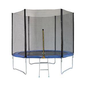 Cama Elástica Le Azul 2,44x2,14m