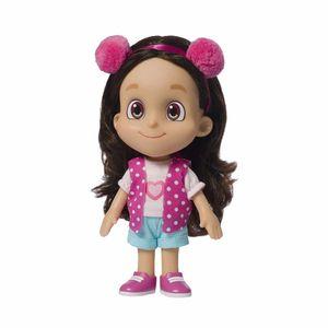 Boneca Babybrink Maria Clara
