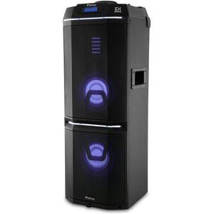 Caixa Acústica Philco PCX9000 Com Conexão Bluetooth