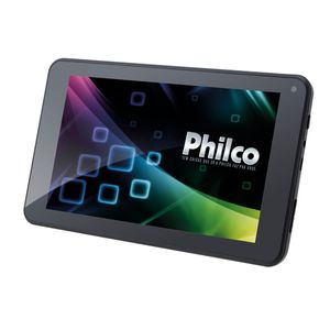 Tablet PH7PP Rosa Com Android Philco