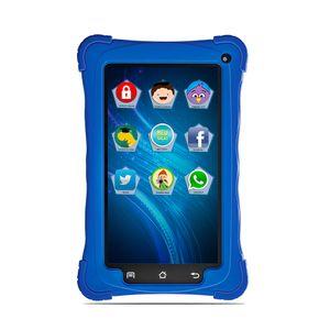 Tablet Kids Azul TB-18
