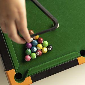 Snooker Le
