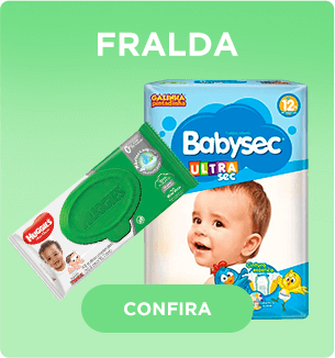 Fralda