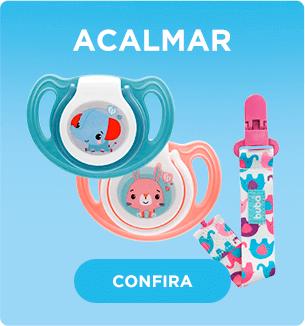 Acalmar